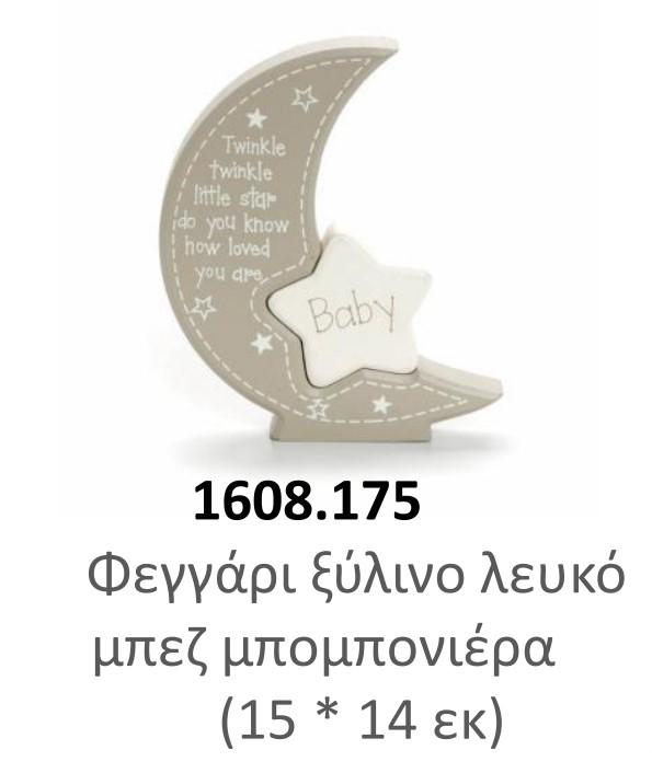 2000-2020 ΦΕΓΓΑΡΙ ΜΠΟΜΠΟΝΙΕΡΕΣ ΒΑΠΤΙΣΗΣ